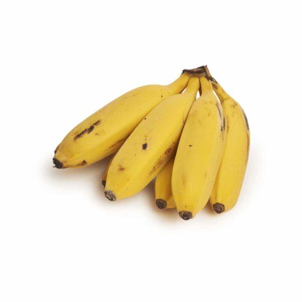lady finger banana local food market © 2018 8063.jpg