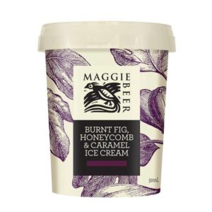 maggie beer burnt fig, honeycomb & caramel ice cream1588