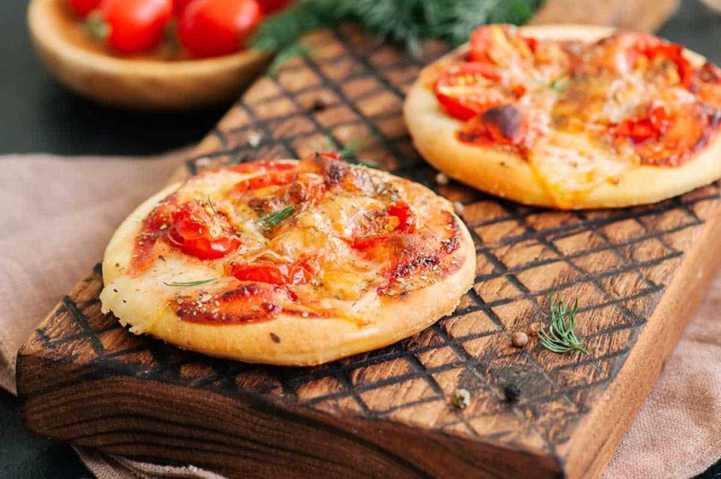 mini pizza 172811226
