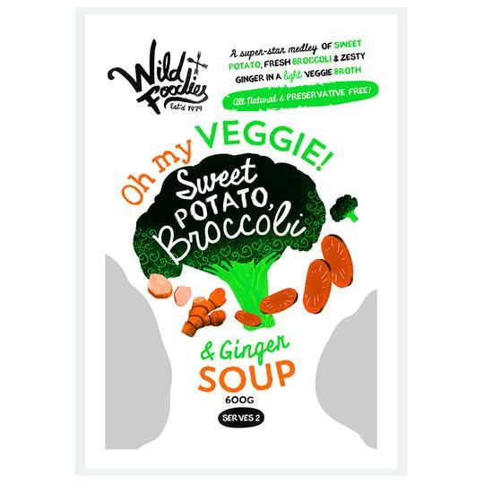 wide foodies sweet potato broccoli soup1354