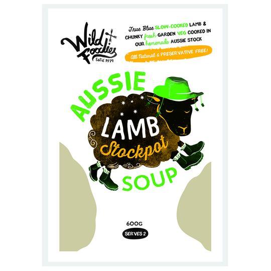 wild foodies lamb stockpot 1355