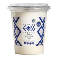 classic yoghurt 190g