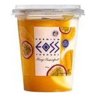 mango passionfruit yoghurt 190g