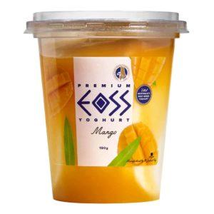 mango yoghurt 190g