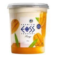 mango yoghurt 900g