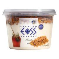 muesli yoghurt 500g