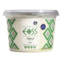 natural yoghurt 500g