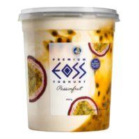passionfruit yoghurt 900g