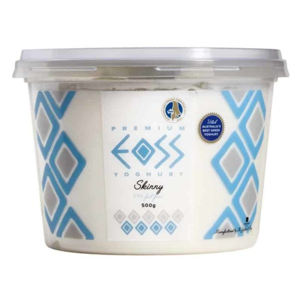 skinny yoghurt 500g